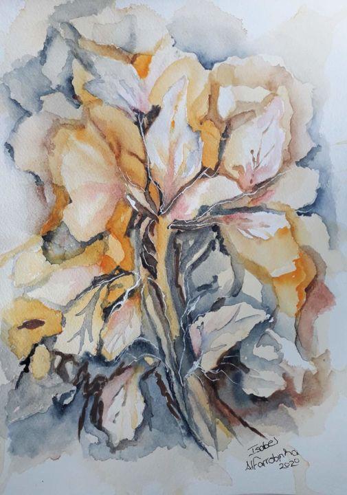 Floral imaginário