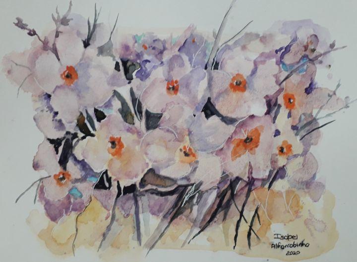 Flores campestres