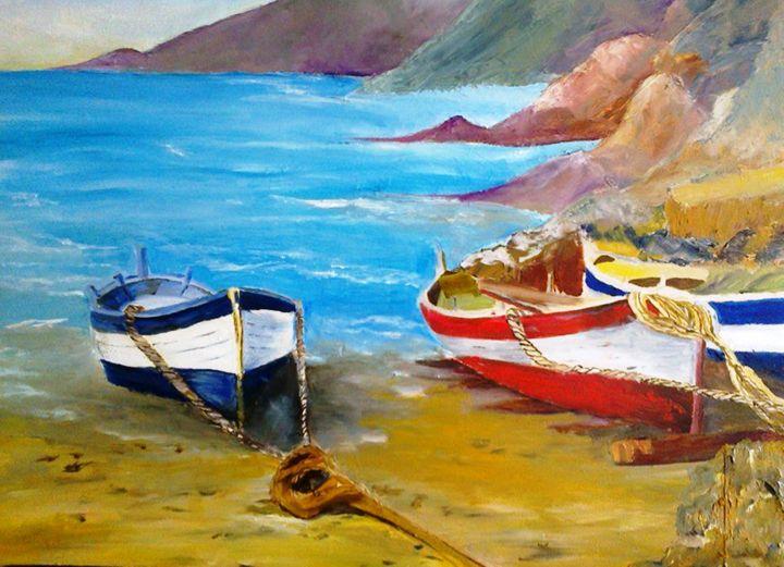 Barcos I